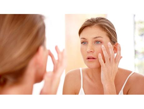 Com t'has de cuidar el rostre?